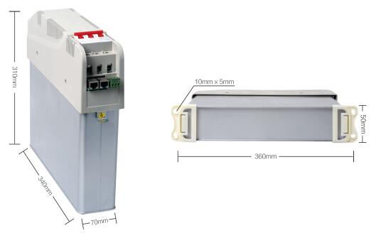 普通型智能电容器 - 智能电容器 无功补偿 谐波抑制