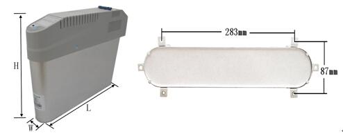 > 普通型智能电容器   3,无抗谐波能力的智能式低压电力电容器,可以